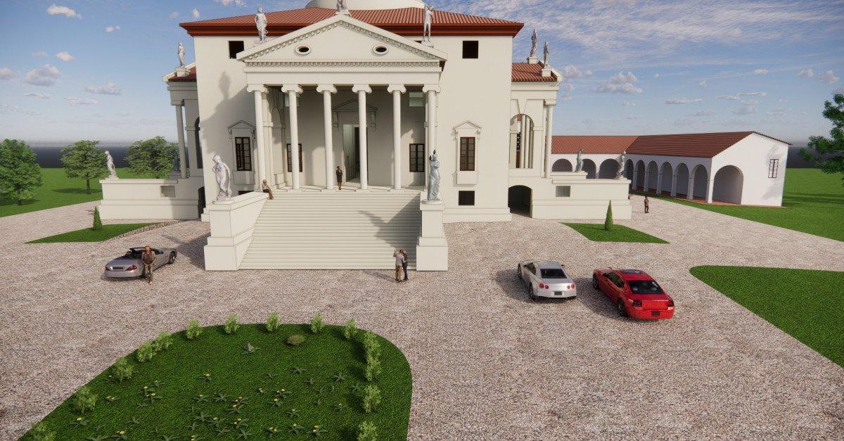 Villa Veneta